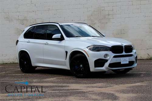 BMW X5 with Lots of Power and Luxury for a Great Deal! for sale in Eau Claire, WI