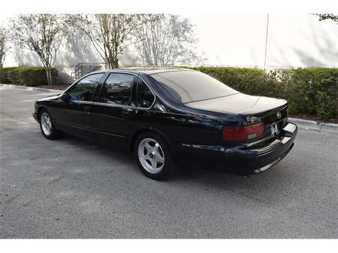 1994 Chevrolet Impala SS for sale in Orlando, FL