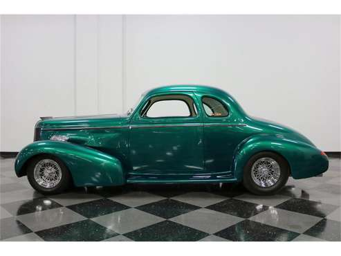 1937 Buick Coupe for sale in Ft Worth, TX