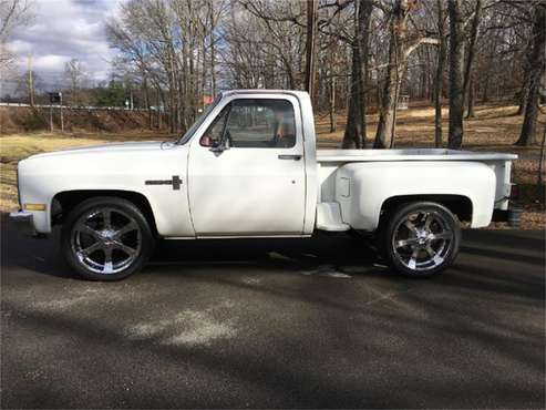 1983 Chevrolet C10 for sale in Dickson, TN