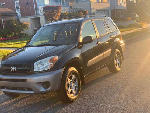 2002 Toyota RAV4 L perfect condition for sale in Lawrence, NY