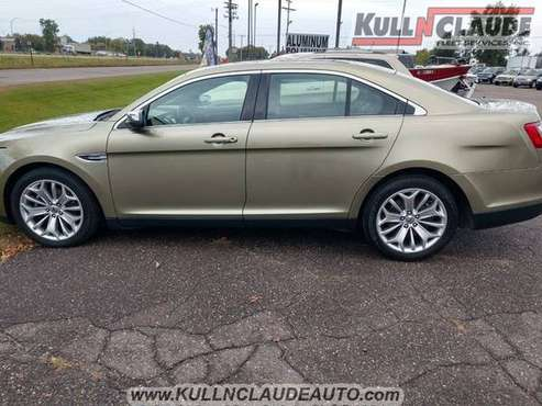 2013 Ford Taurus Limited 4dr Sedan for sale in Saint Cloud, MN