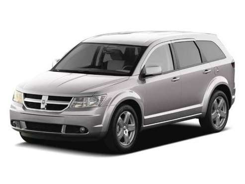 2010 DODGE Journey SXT Crossover SUV for sale in Merrick, NY