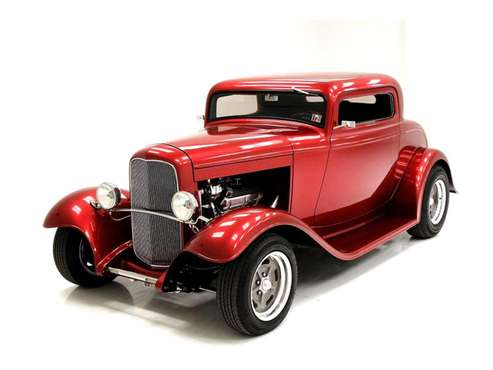 1932 Ford Coupe for sale in Morgantown, PA