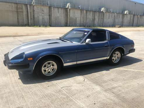 1981 Datsun 280ZX for sale in Branson, MO