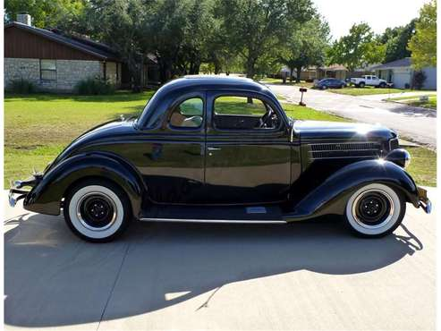 1936 Ford Coupe for sale in Arlington, TX