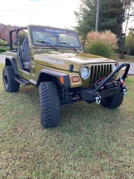 Jeep Wrangler for sale in Minford, OH