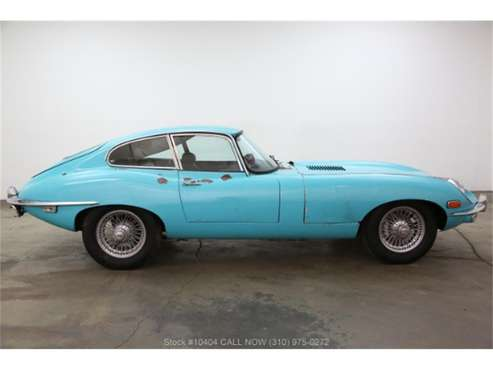 1971 Jaguar XKE for sale in Beverly Hills, CA