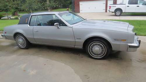 1984 olds toranado for sale in Richmond Hill, SC