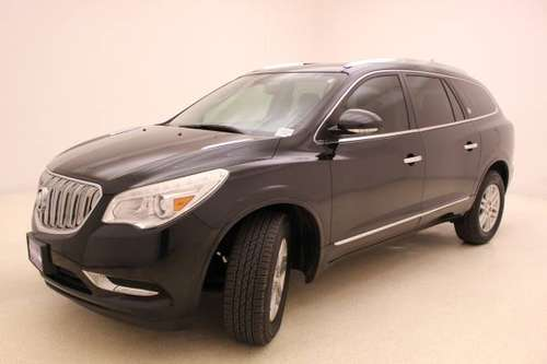2015 Buick Enclave Convenience Group W/ROOF RACK Stock #:T0218 for sale in Scottsdale, AZ