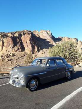 1949 plymouth special deluxe - cars & trucks - by owner - vehicle... for sale in Redmond, OR