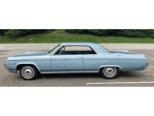 1964 Oldsmobile Dynamic 88 for sale in Cadillac, MI
