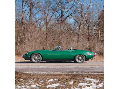 1971 Jaguar E-Type for sale in St. Louis, MO
