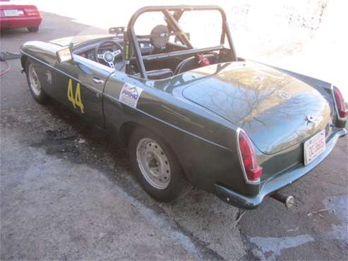 1964 MG MGB for sale in Stratford, CT