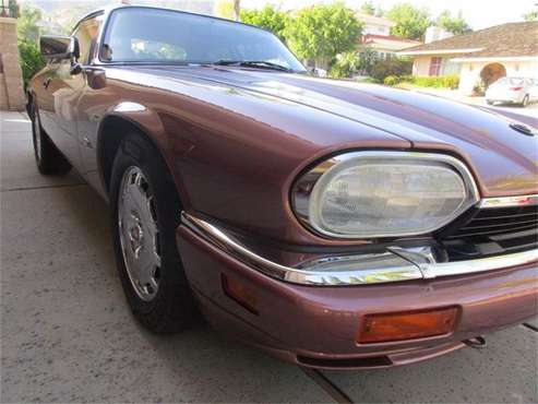 1995 Jaguar XJS for sale in Clarksburg, MD