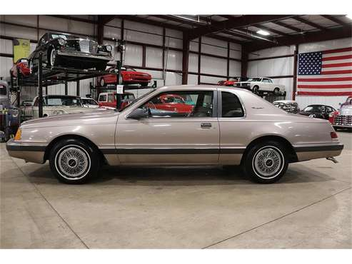 1986 Ford Thunderbird for sale in Kentwood, MI