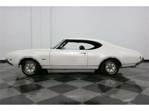 1969 Oldsmobile Cutlass for sale in Ft Worth, TX