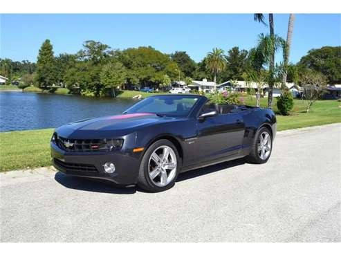 2012 Chevrolet Camaro for sale in Clearwater, FL