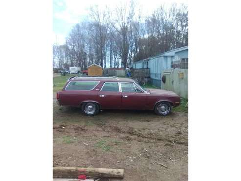 1973 AMC Matador for sale in Cadillac, MI