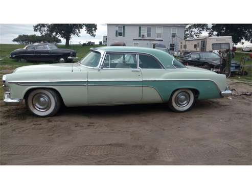 1955 DeSoto 2-Dr Coupe for sale in Parkers Prairie, MN