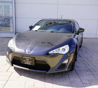 2013 Scion FR-S Base - Call/Text for sale in Akron, OH