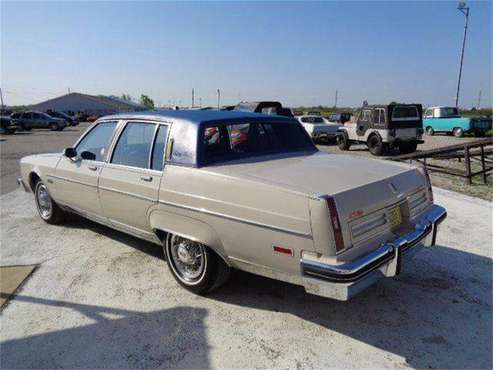 1983 Oldsmobile 98 for sale in Staunton, IL