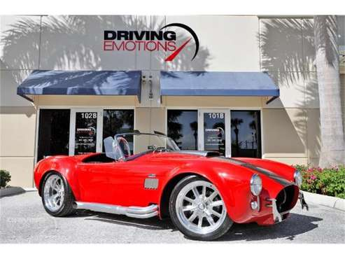 1965 Superformance MKIII for sale in West Palm Beach, FL