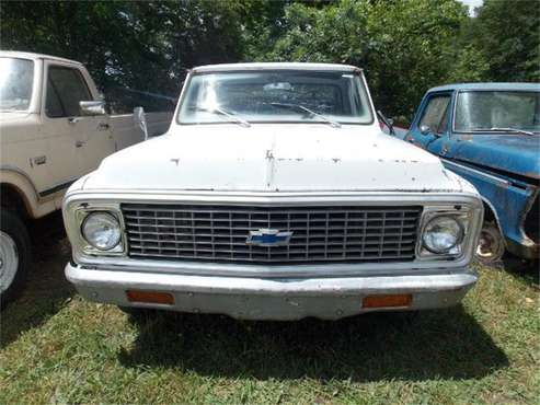 1971 Chevrolet C/K 30 for sale in Cadillac, MI