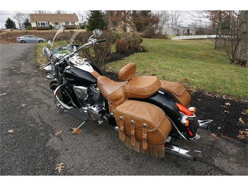 2016 Indian Chief for sale in Monroe, NJ