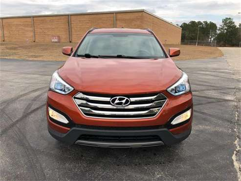 2015 Hyundai Santa Fe for sale in Hope Mills, NC