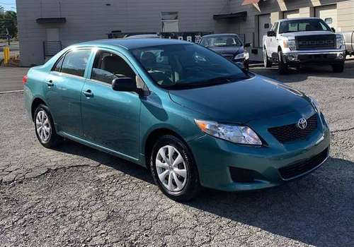 **~~~2009 TOYOTA COROLLA~~** for sale in Owings Mills, MD