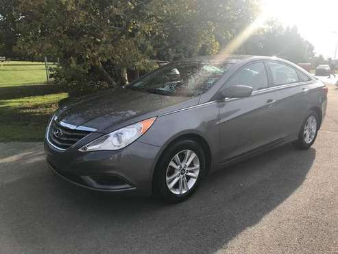 2012 Hyundai Sonata BAD CREDIT OK!!! for sale in Hermitage, OH