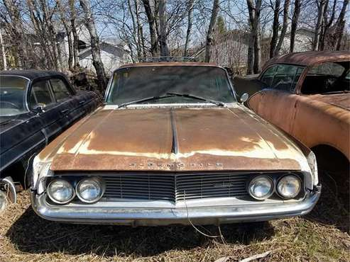 1962 Oldsmobile Super 88 for sale in Thief River Falls, MN
