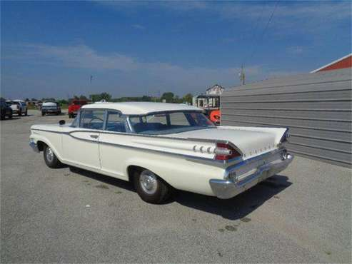 1959 Mercury Monterey for sale in Staunton, IL