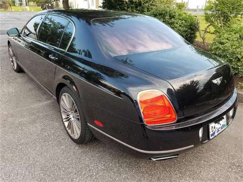 2010 Bentley Flying Spur for sale in Long Island, NY