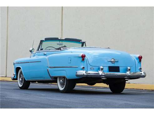 1953 Oldsmobile 98 for sale in West Palm Beach, FL