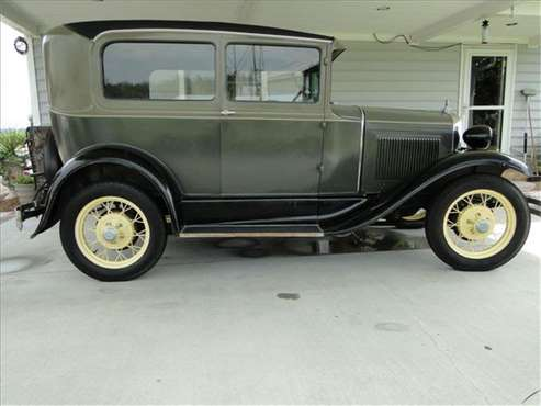 1930 Ford Model A for sale in Farmville, NC