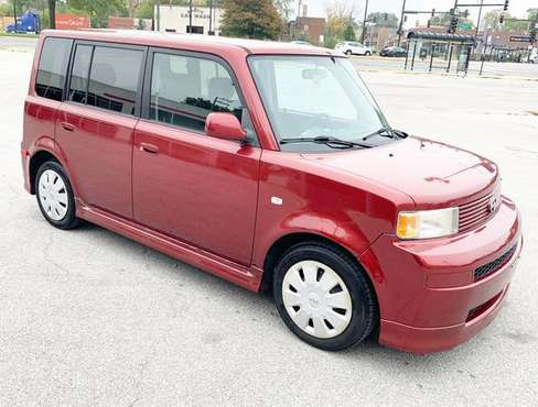 2006 TOYOTA SCION XB 102K, CLEAN RUNS GREAT for sale in Chicago, IL