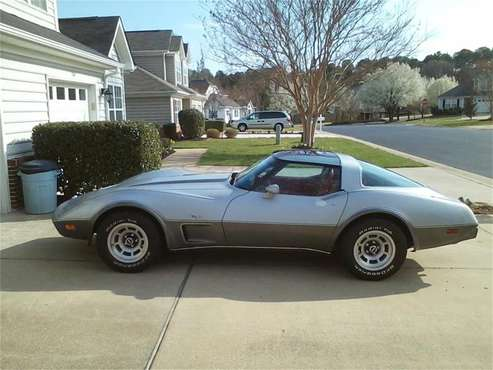 1978 Chevrolet Corvette for sale in San Luis Obispo, CA