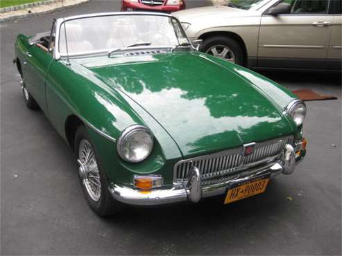 1966 MG MGB for sale in Stratford, CT