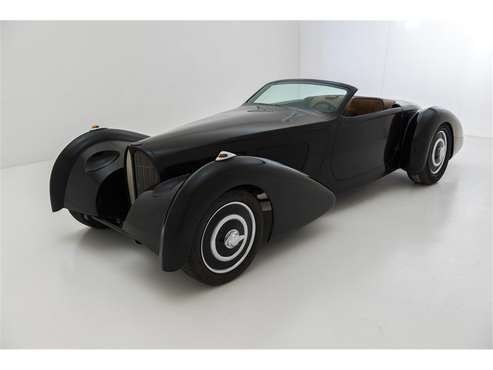 1937 Bugatti Type 57S for sale in Long Valley, NJ