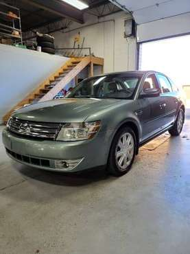 2008 FORD TAURUS $1500 DOWN PAYMENT NO CREDIT CHECKS!!! - cars &... for sale in Brook Park, OH
