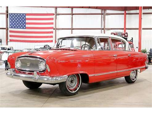 1955 Nash Statesman for sale in Kentwood, MI
