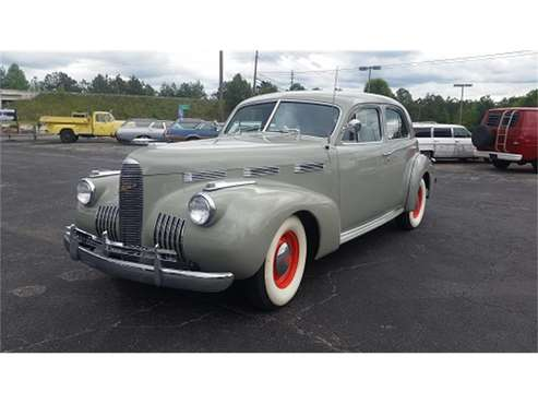1940 LaSalle 52 for sale in Simpsonsville, SC