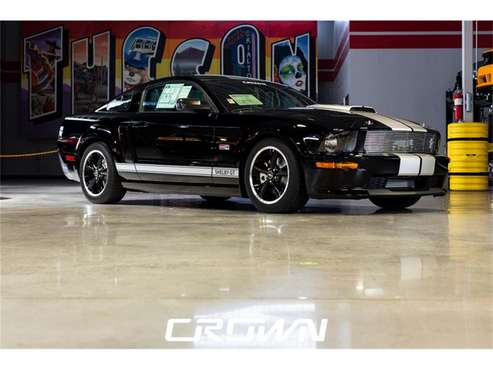 2007 Shelby GT for sale in Tucson, AZ