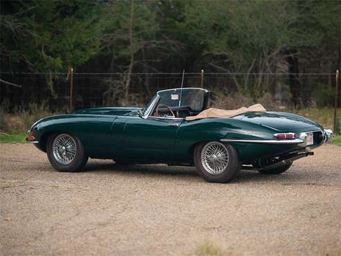 1964 Jaguar E-Type for sale in Fort Lauderdale, FL