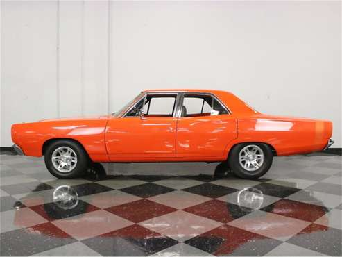 1969 Dodge Coronet for sale in Ft Worth, TX