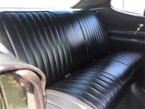 1972 Pontiac GTO for sale in Long Island, NY
