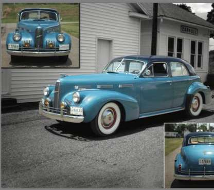 1940 LaSalle for sale in Pickerington, OH