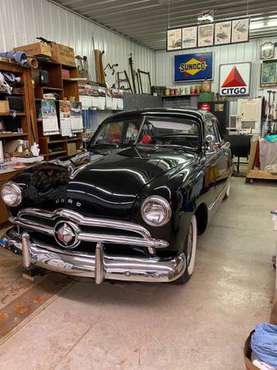 '49 Ford - cars & trucks - by owner - vehicle automotive sale for sale in Brooklyn, WI
